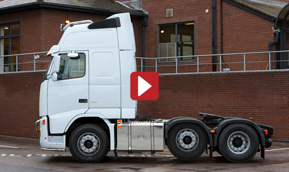 Used truck hgv reviews commercial vehicle buyers for Commercial motor used trucks