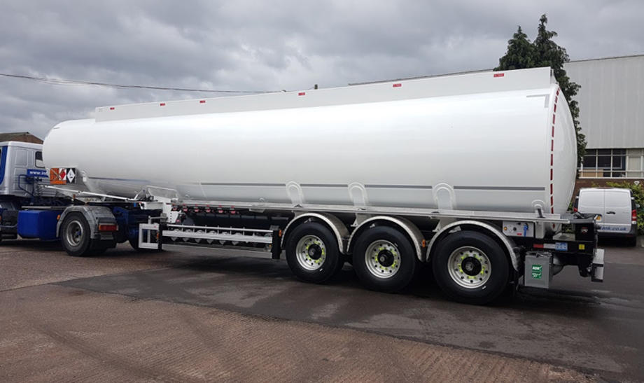Integrated Tanker Services