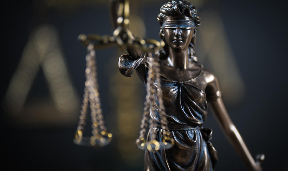 legal scales of justice