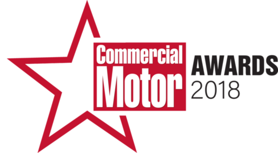 Commercial Motor Awards 2018