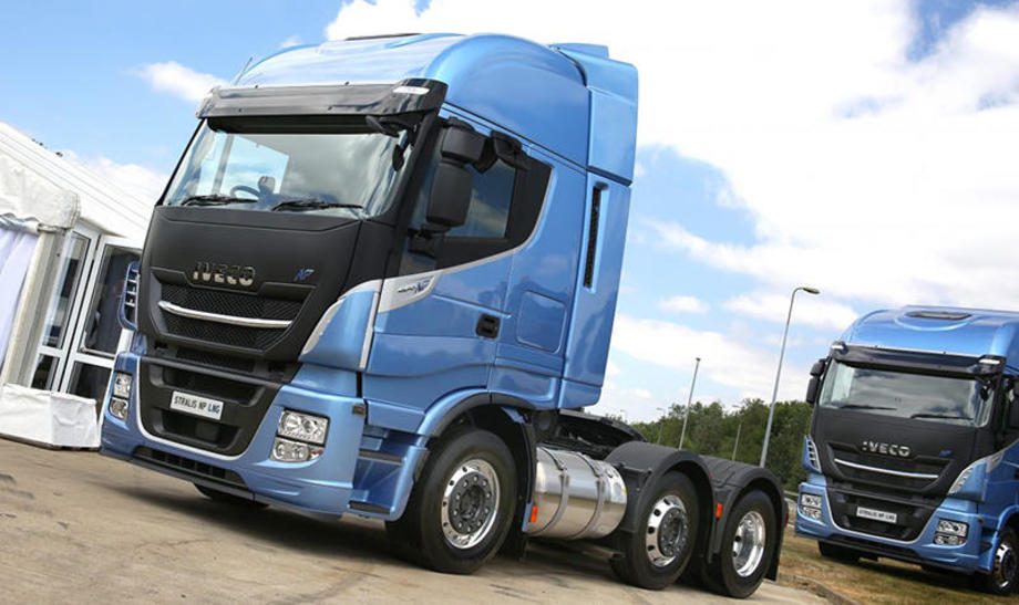 Iveco NP