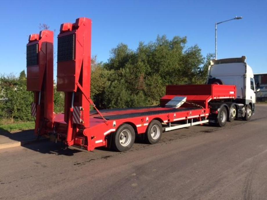 Truck and Trailer Sales Coventry