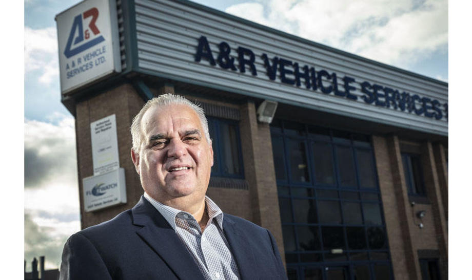 Gary Lay AR Vehicle Services
