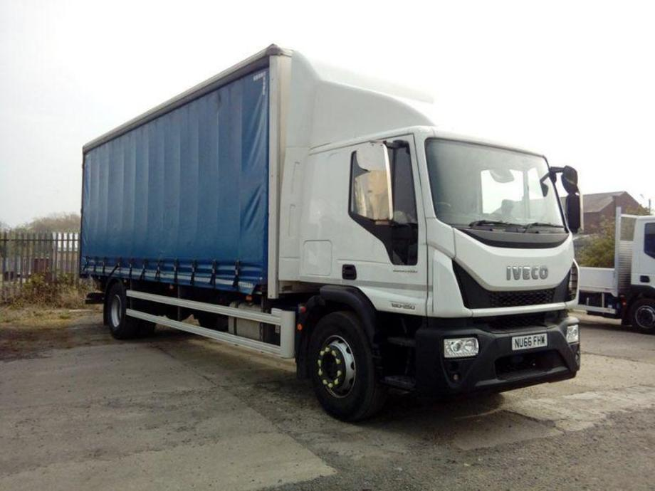 Used deal of the day IVECO
