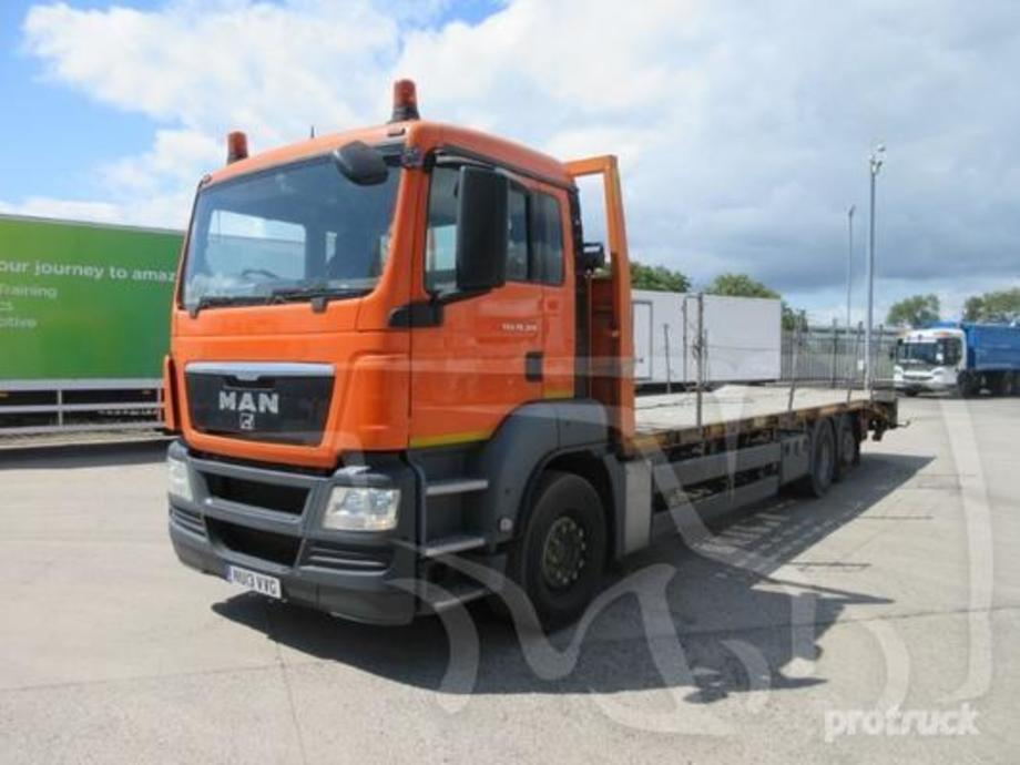 MAN TGS Used Truck of the Day