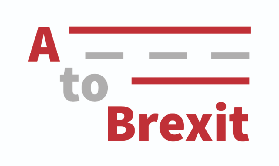 A-to-Brexit