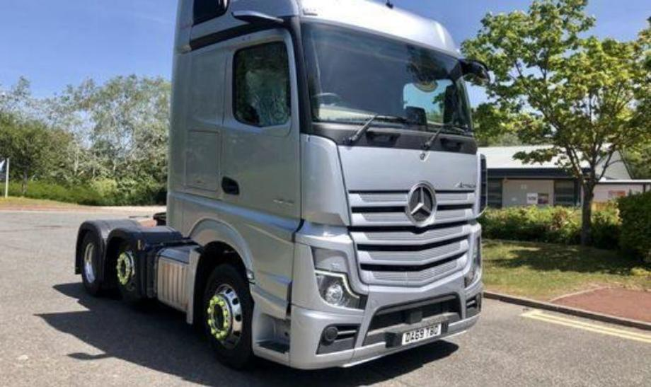 ACtros MP5