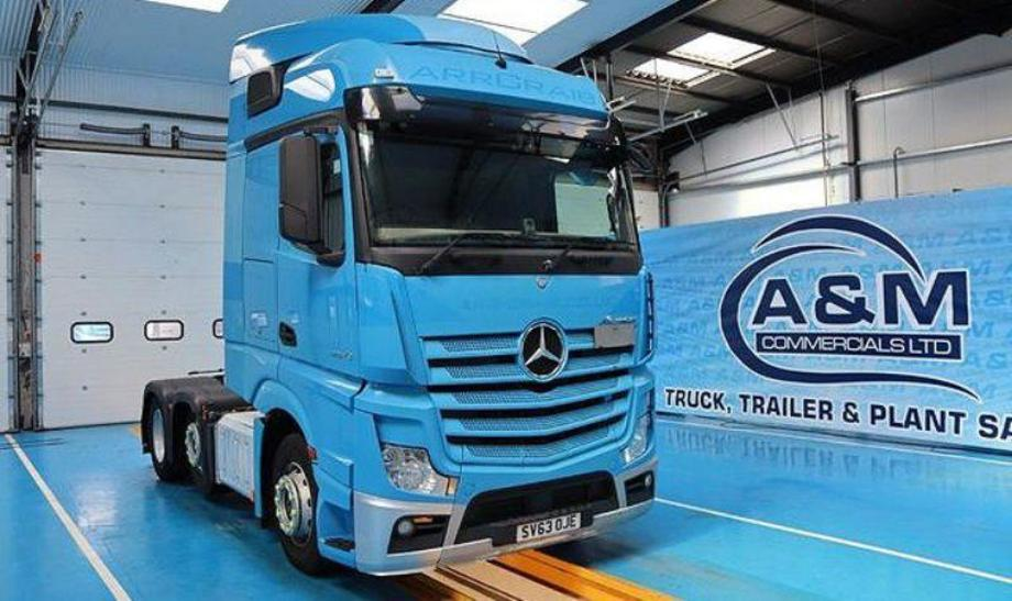 ACtros 2545