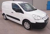 2009,09 reg Citroen Berlingo 1.6Hdi Panel Van