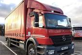 Mercedes-Benz Trucks - Axor - 2006