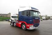 Scania - G-Series - 2011