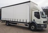 2012,12 reg Daf FA LF55.220 28 Foot 2ins Curtain