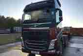 2013 VOLVO FH500 6x4 Tractor – LOW MILES!!!