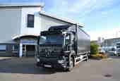 Mercedes-Benz Trucks - Actros - 2015