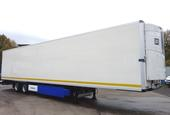 2010 Krone Coolliner 13.6m Tandem Axle Low Height Fridge Trailer