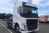 Volvo - FH - 2015
