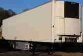 Chereau - Meat Railer - 2013