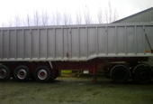 Wilcox - Tipping Trailer - 2012