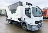 2077 DAF LF 45 160 FRIDGE