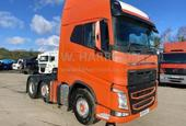 2070 VOLVO FH 460