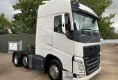 Volvo - FH - 2016