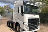 Volvo - FH - 2013