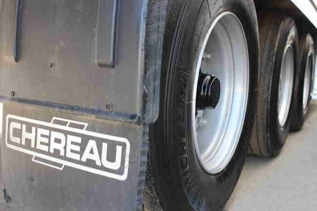 Chereau's Wanted -