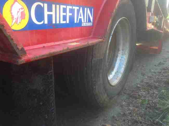 Chieftain - All Trailers - 2007