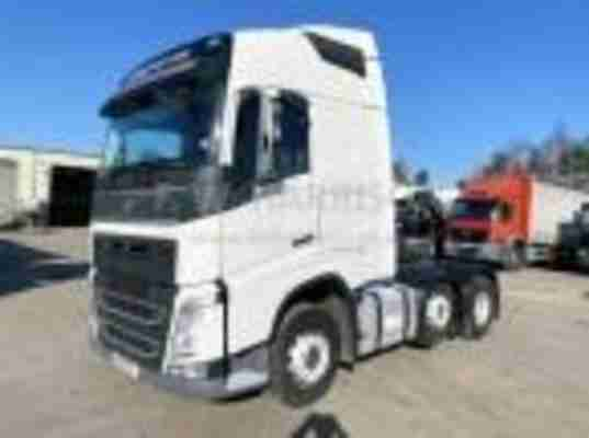 2090 VOLVO FH 460