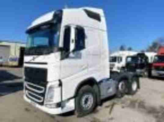 2091 VOLVO FH 460