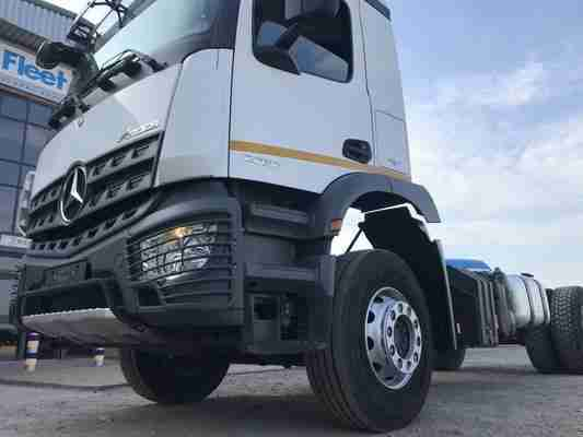 MERCEDES AROCS 2032 LEFT HAND DRIVE *EURO 6* 4X2 CHASSIS CAB *NEW*