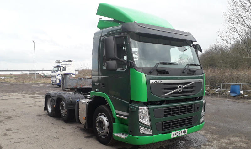 Euro 5 Volvo FM: used buying guide | Commercial Motor