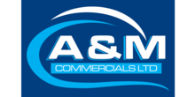A & M Commercials Ltd logo