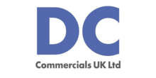 DC Commercials UK Ltd logo