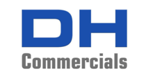 DH Commercials Ltd logo