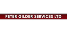Peter Gilder Services Ltd logo