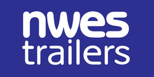 NWES Trailer Sales logo